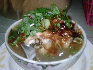 aneka resep soto tauco enak dan lezat cita rasa indonesia