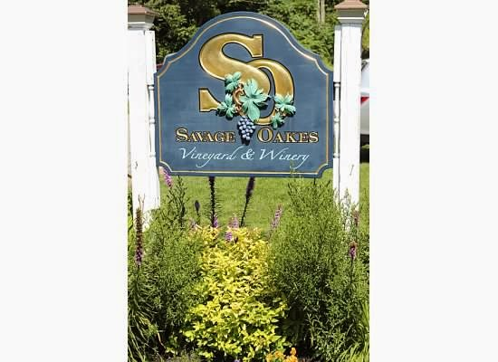 Savage Oakes Winery