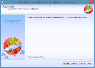 Cara Reset Password Windows  8