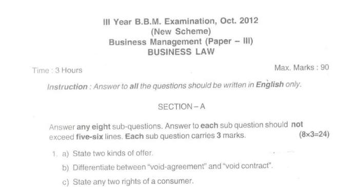 contracts exam essay question Contracts i and ii: past exams and answers past exams and answers (professor jimenez.