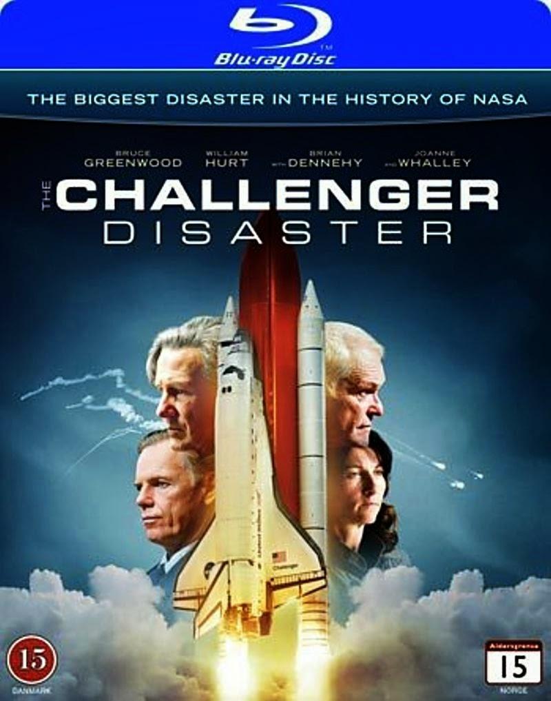 Ônibus Espacial Challenger   Dublado Download