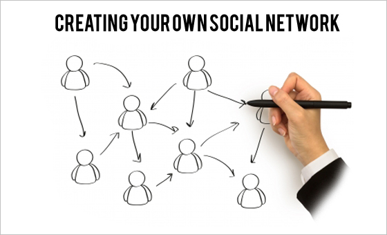 Now create your own social networking site,with these 4 amazing scripts