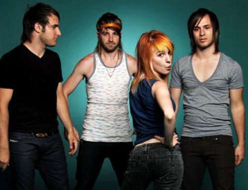 Paramore Paramore Discografia Completa