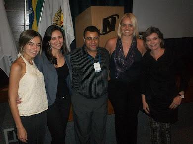 II Seminário Mineiro Autismo