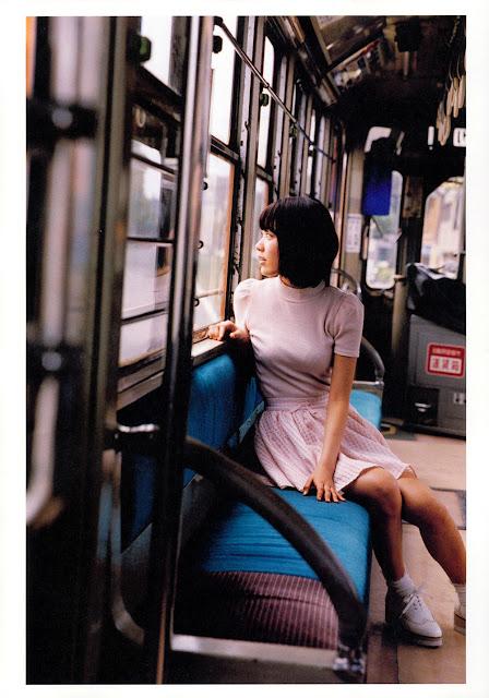 Sakura Miyawaki 宮脇咲良 Sakura さくら Photobook 写真集 05