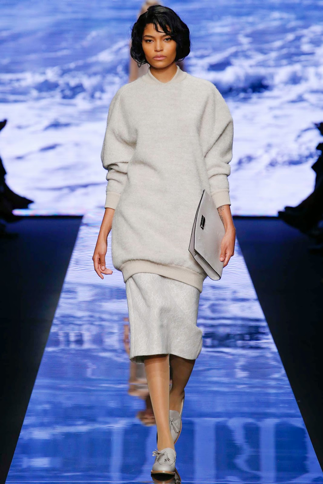 Smartologie Max Mara Fall Winter 2015 Milan Fashion Week