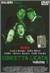 Ver Concetta Licata 3 (1997) Gratis Online