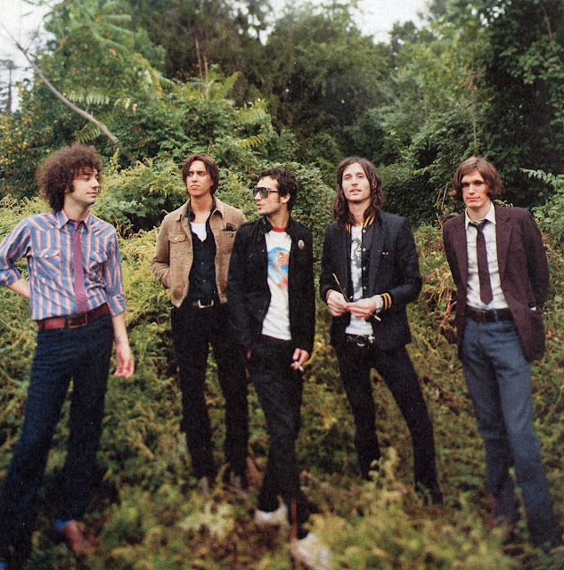 The Strokes - Welcome To Japan - traduzione testo video download