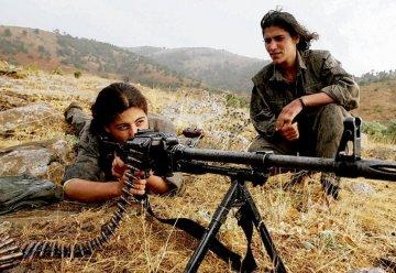 Separatist Movements And Wars Of Secession Kurdish