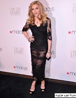 مادونا Madonna