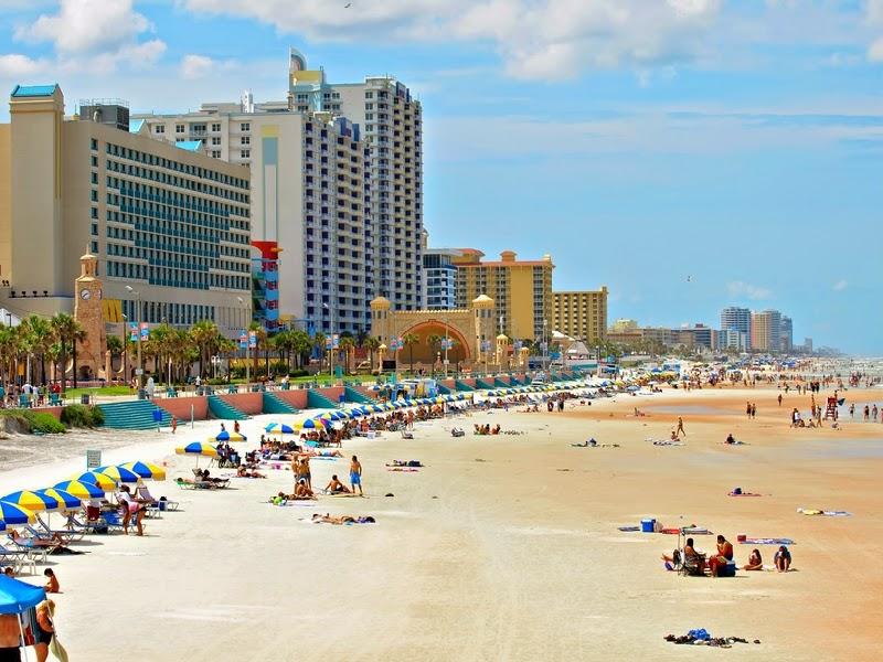Locais a Visitar na Flórida