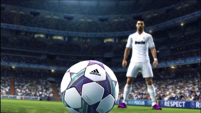 Lihat Juga : Download Game Pro Evolution Soccer (PES) 6 Portable