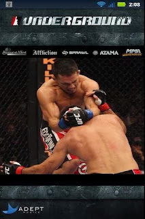 MMA Underground v2.3