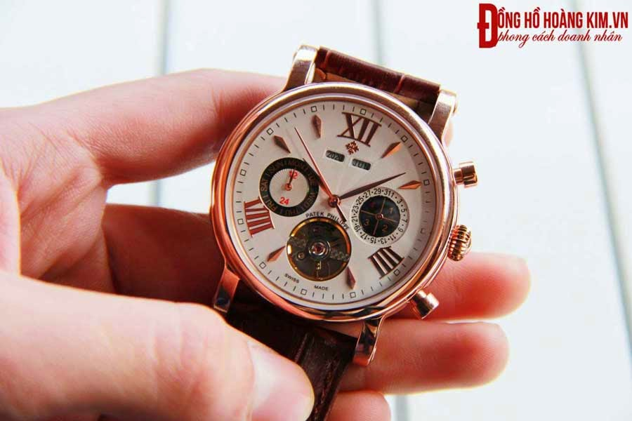 Đồng hồ patetek philippe P29 siêu sang