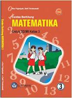 BSE MATEMATIKA KELAS 3 SD