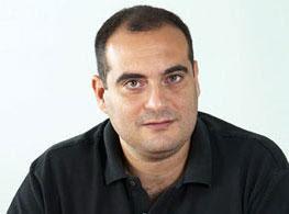 Xavier Bosch