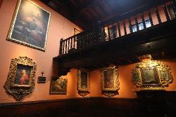 museo convento de los descalsos