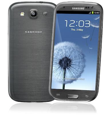 Samsung Galaxy S III I747M LTE 4G