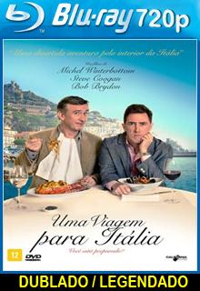 Assistir Uma Viagem para Itália Dublado