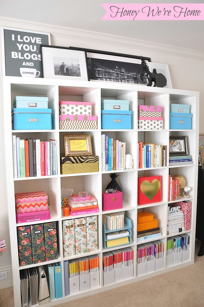 Honey We 39 Re Home Inexpensive Storage Decor Updates For