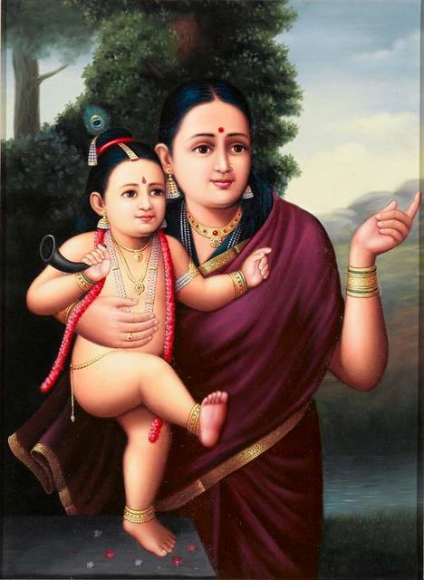 Kanaiya gets gyan from Guru! 407331 243607349054220 100002148709428 522733 1554680904 n