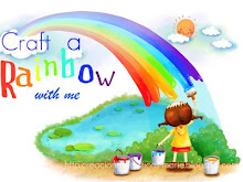 Craft a Rainbow with me