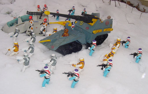 1993 Snow Serpent V2, Arctic Commandos, Mail Away, MIB, Bagged, 1991 Snow Serpent, 1998 Snow Serpent, TRU Exclusive, 1987 Maggot, Worms, Wolf, Ice Viper