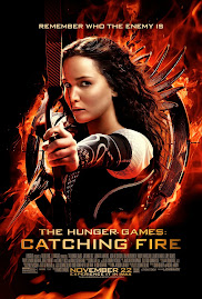 MINI-MOVIE REVIEWS: The Hunger Games -- Catching Fire