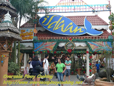 Isdaan sa Calauan