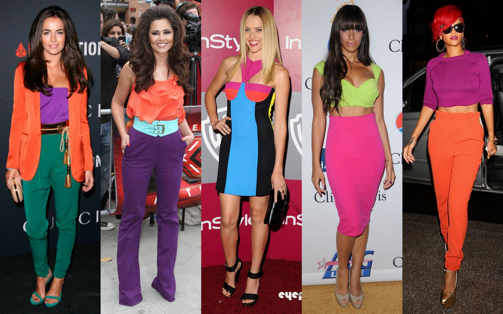 Forum on this topic: Bright Colour Blocking Trend, bright-colour-blocking-trend/