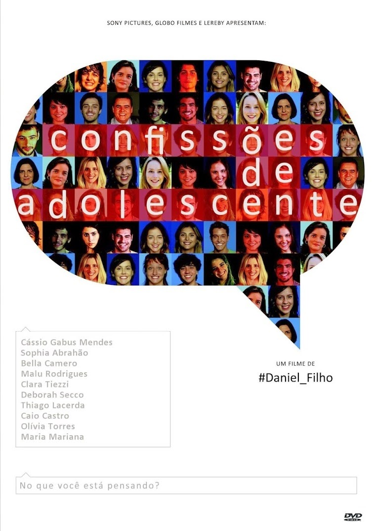 Confissões de Adolescente – Nacional (2013)