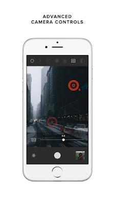 تطبيق مجاني للتصوير بجودة عالية وتحرير الصور للاندرويد والآيفون VSCO Cam APK-iOS 3.4.3