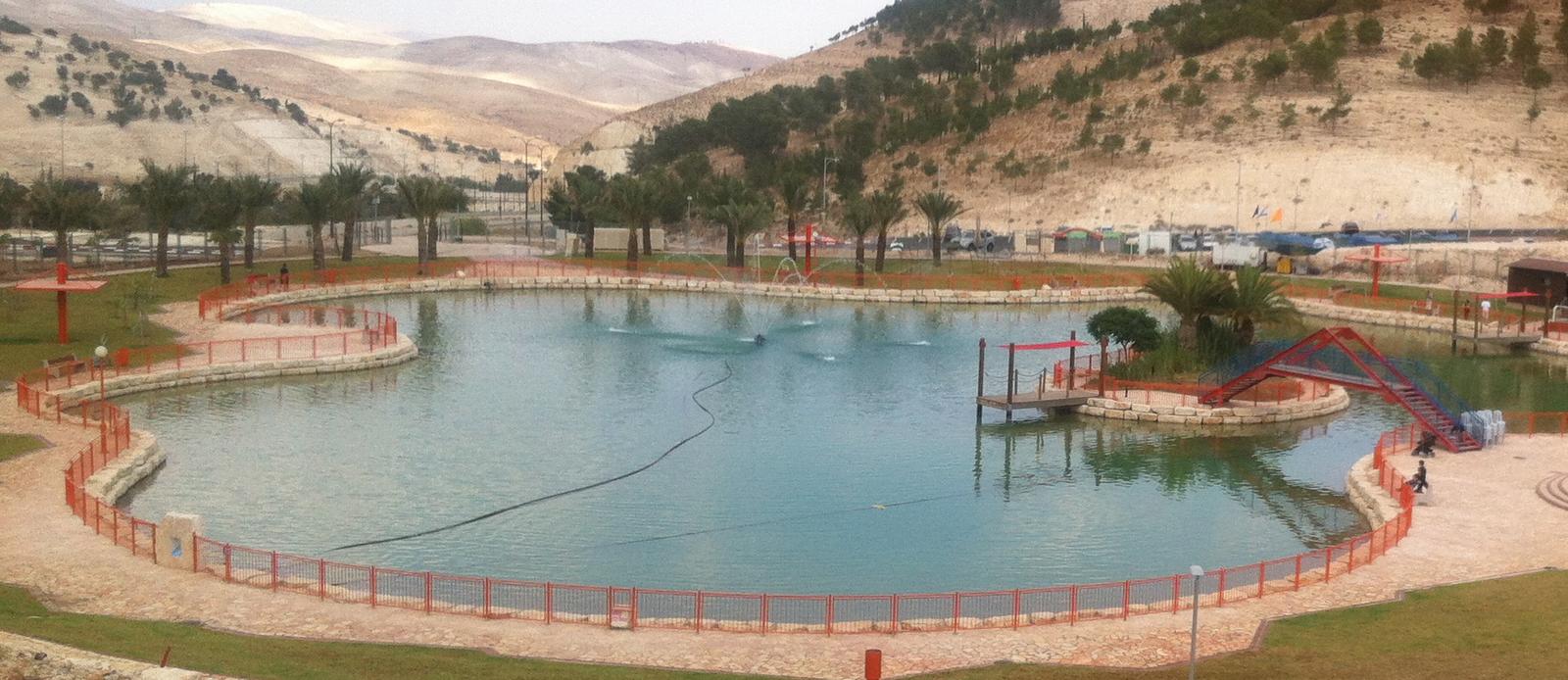 Cort s corro y asociados s a de c v tanques elevados y for Lagunas artificiales construccion