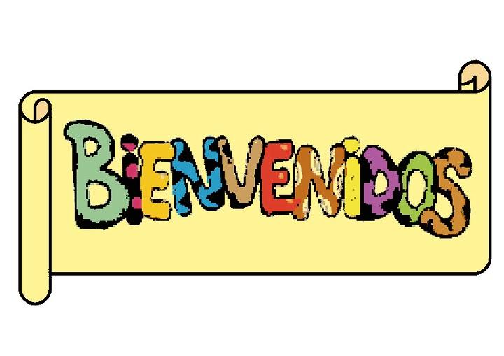 Maestra Asunción: CARTELES DE BIENVENIDA.
