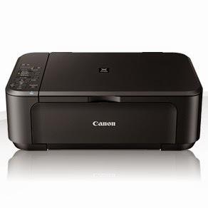 Canon PIXMA MG3200 Download