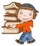 Livros que indico para garotada: