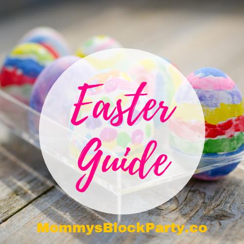 2019 Easter Guide