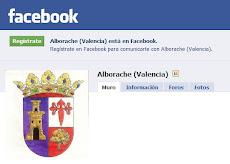 """""""ALBORACHE EN FACEBOOK"""""""