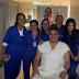 Dr. Zenóbio Fonseca sai da UTI de hospital e está bem!