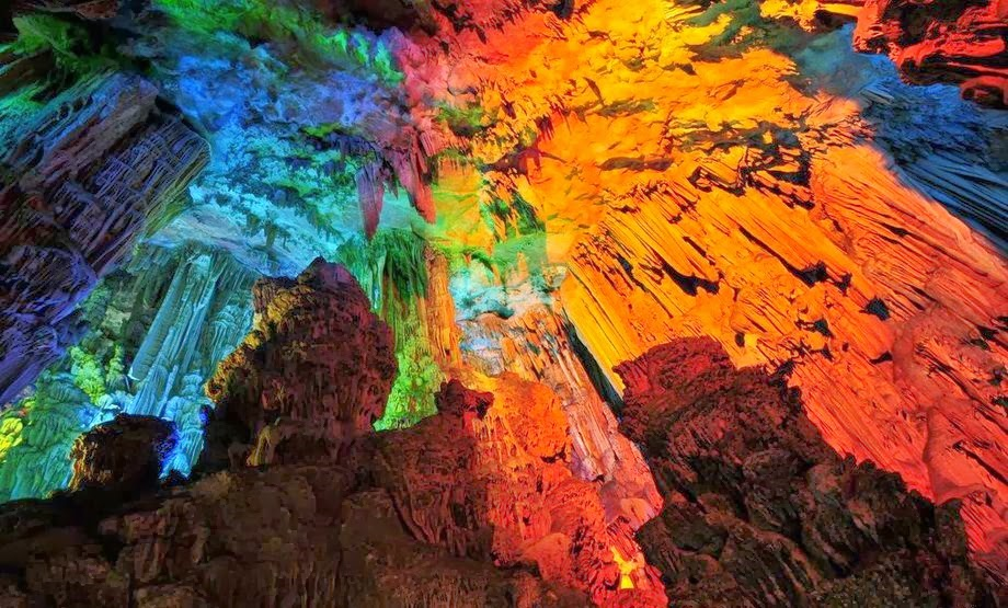 solidbelieve fantastic reed flute cave