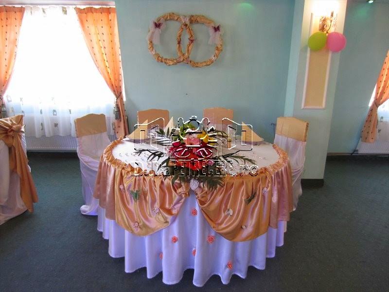 Nunta la Casa Pedro alaturi de DJ Cristian Niculici - 2