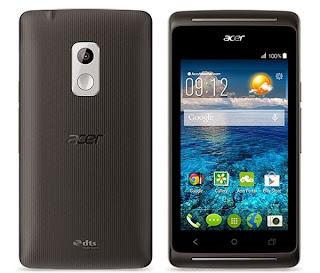 Acer Liquid Z205 jual joyo online sedia hp acer baru bagus dan murah