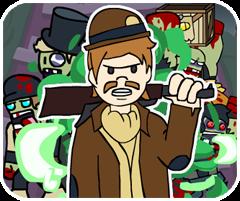 Game Đại dịch Zombie, chơi game zombie hay tai Gamevui.biz
