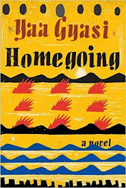 'Homegoing' by Ya'a Gyasi