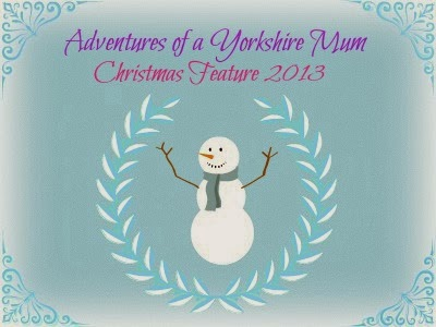 Yorkshire Blog, Mummy Blogging, Parent Blog, Christmas Bonanza Competitions, Christmas Feature, Christmas, Giveaway, competition, Win, Melrose and Morgan Christmas Favourites Box, Melrose and Morgan,
