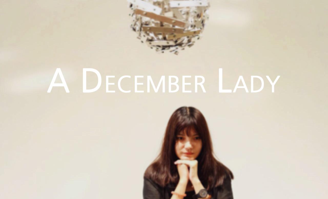 A December Lady
