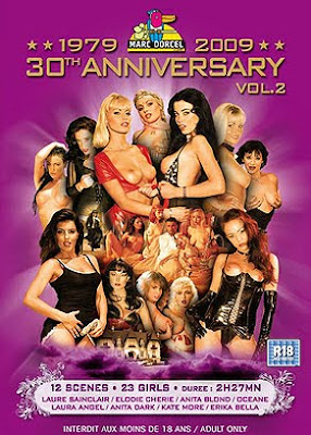 Marc Dorcel 1979-2009 30th Anniversary Vol.2
