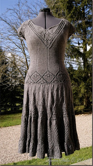 Evenstar Kleid