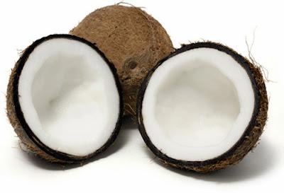 manfaat makan buah kelapa