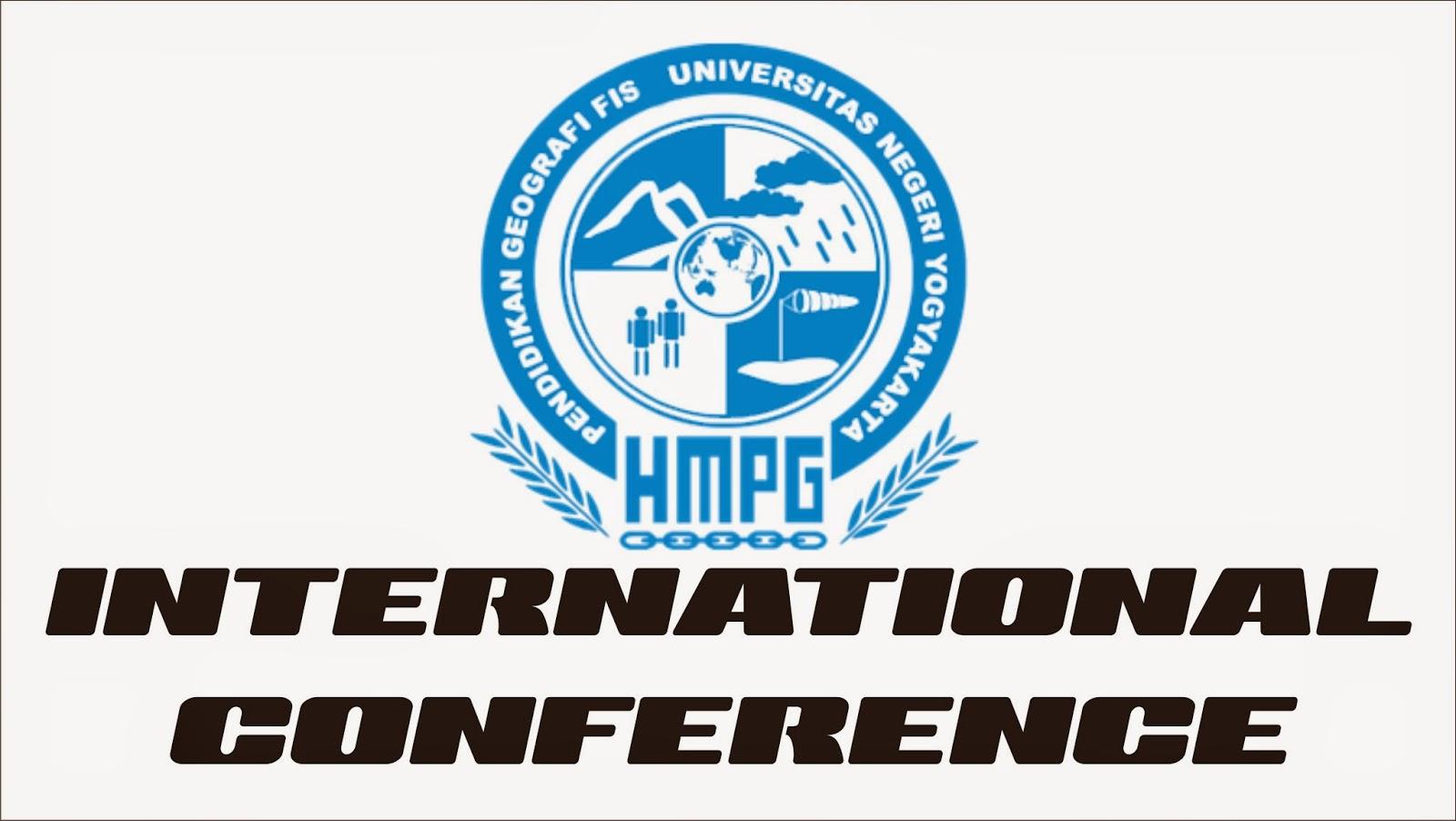 Daftar Nama Panitia Konferensi Internasional